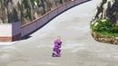 MedusaSub JoJo no Kimyou na Bouken Ougon no Kaze Невероятные приключения ДжоДжо Золотой ветер 8 серия русские субтитры