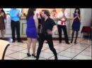 Русский турист показал всем как нужно танцевать