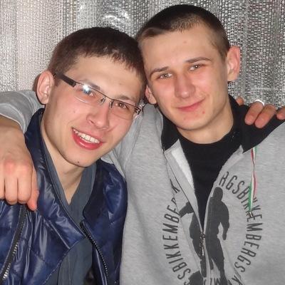 Влад Константинов, 17 февраля , Сургут, id71730012