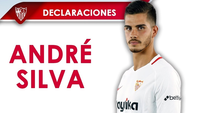 Andrés Silva Después del primer gol nos sentimos más cómodos, con más confianza