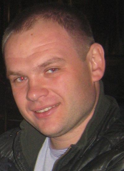 Руслан Васильевич, 7 августа , Краснодар, id199927055