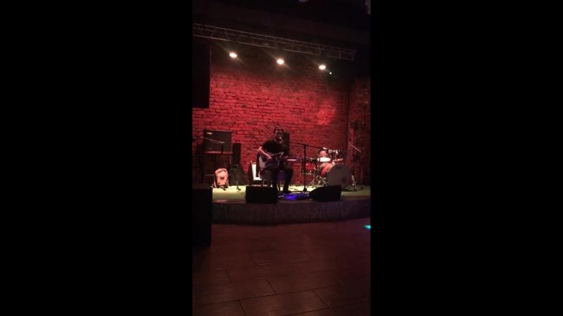 RapeSession - Sleep Paralysis (acoustic)