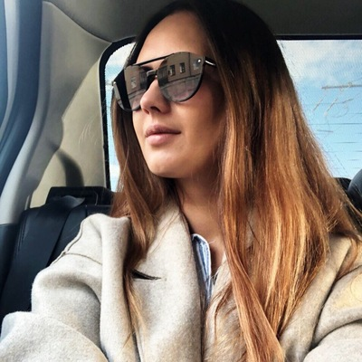 Анастасия Малой