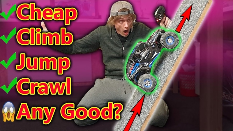Could this be the BEST Cheap RC Car We find out!