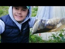 Genry T Fishing Boy Russia Republic of Bashkortostan