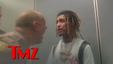 Body Cam Video Shows Lil Pump's Shouting Match with Cops | TMZ [NR]