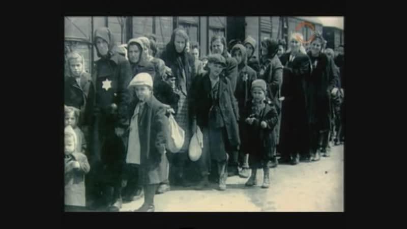 Аушвиц (Освенцим). Забытые доказательства (Великобритания, 2004)