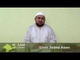 Ответ из Къур`ана сектам къадария и джабрия, что Аллаh Создатель поступков, а человек приобретает
