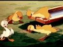 Гадкий утенок 1957 Детские мультфильмы
