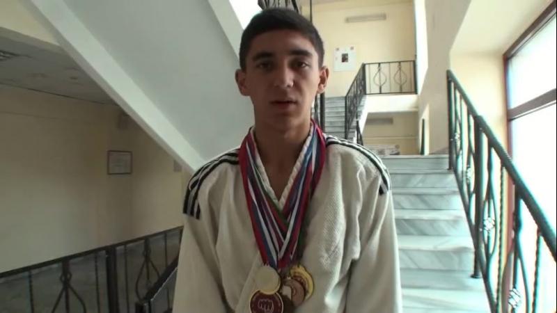 Дамир Иманов спортклуб Суворов