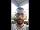 Hamza Guedouar Live