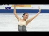 Alina ZagitovaАлина Загитова SP(82.08) World Championships 2019