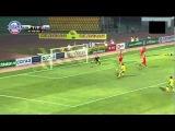 Кубань - Уфа 2:0 Чемпионат России / 03.08.2014