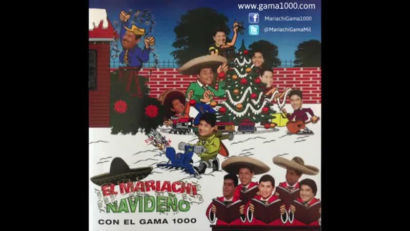 Canciones de Posadas a ritmo de mariachi ... traditional songs of Christmas, called posadas, in Mexico, with mariachi ... т