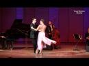 Tango Este Es El Rey. Daniel Serditov and Dina Goidenko with Solo Tango Orquesta. Танго 2016.