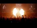 Rammstein Live Paris Du Hast