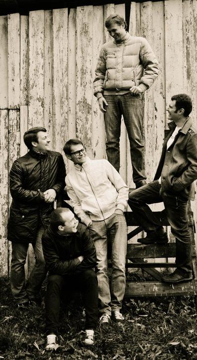 Funky-Boys Elect