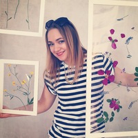 Natalia Vakhnina фото