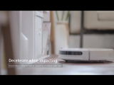 Робот-пылеsos Xiaomi