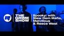 The Grime Show Spooky with Slew Dem Mafia Reece West Melvillous