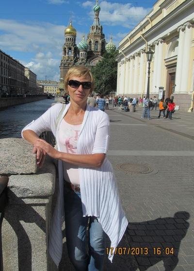 Ирина Баранова, 14 февраля 1967, Полоцк, id146465608