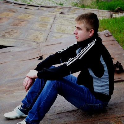 Виктор Лобурь, 25 июля 1994, Новороссийск, id94266938