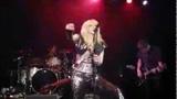 Courtney Love - Use Once &amp Destroy - Live in Petaluma