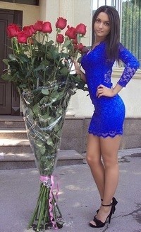 Ева Николаева, 5 июня , Санкт-Петербург, id204609647