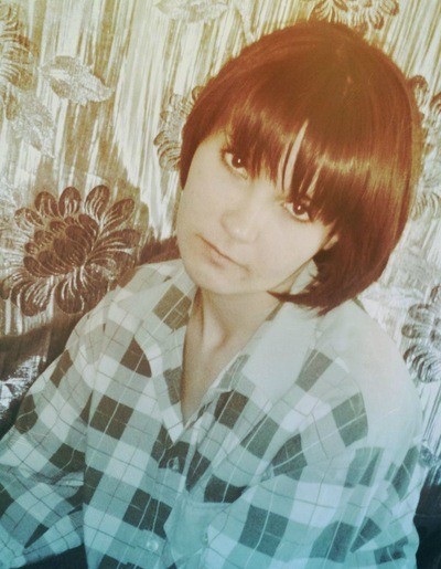 Александра Яцевич, 15 сентября 1991, Волгоград, id83165680