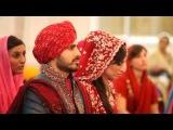 PUNJABI WEDDING, BANGKOK | TARUN + ANOUSHKA