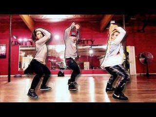PARTITION - Beyonce Dance Video | @MattSteffanina Choreography (@DanceMillennium Hip Hop Class)