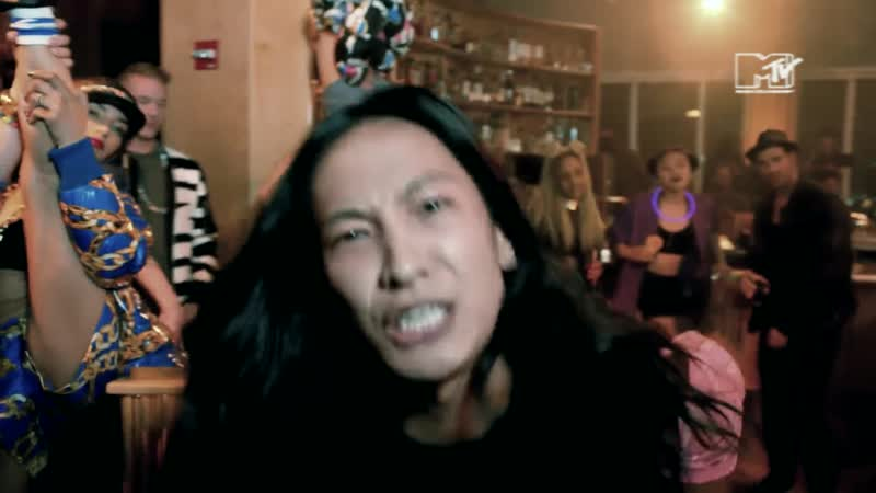 MADONNA - Bitch Im Madonna (MTV NEO)