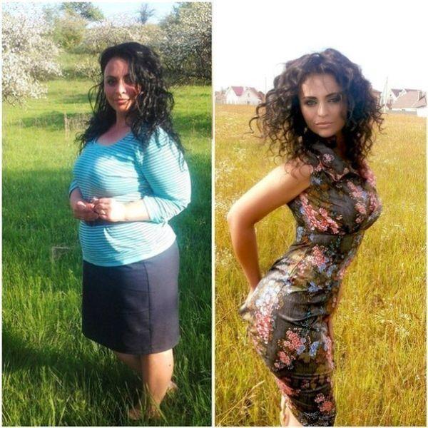 диета на месяц похудела на 30 кг