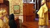 2018-06-22 Проповедь епископа Софрония в День памяти св.прав.Александра Чагринского