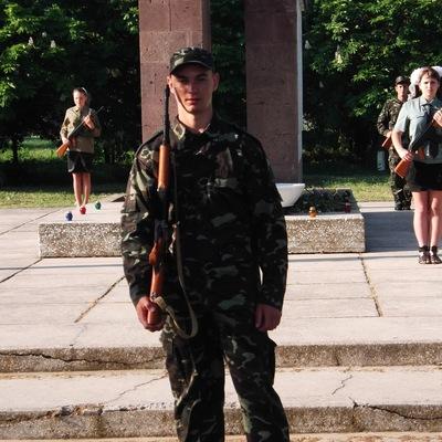 Серега Кушниренко, 28 декабря 1994, Кузнецк, id203062834