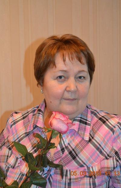 Тамара Попова, 26 июня 1953, Ковдор, id24147871