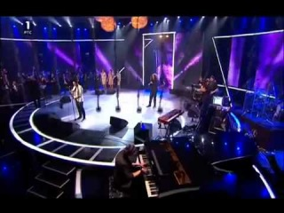 Zeljko Joksimovic - Nije ljubav stvar (Eurovision 2012 Srbija)