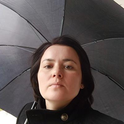 Олеся Полянская