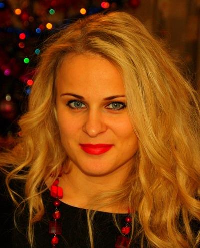 Анна Нецецкая