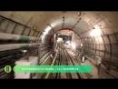 Станции метро Новопеределкино и Боровское шоссе скоро примут первых пассажиров