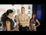Александр Капралов о схватке с Алексеем Шреддером на Vortex Sport Battle