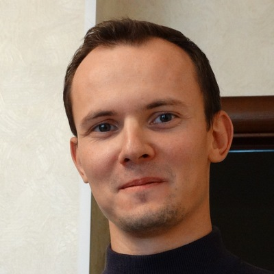 Алексей Скибарко