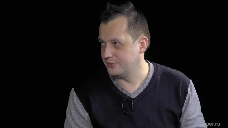 19 Разведопрос_ Егор Яковлев о событиях перед Октябрьской революцией