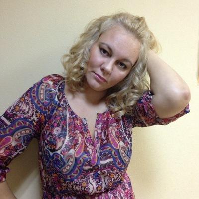 Марина Жикан, 10 июля , Новосибирск, id48508800