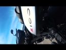 PilotZX6R Неудачно подкатил Kawasaki z1000 больше чем литр