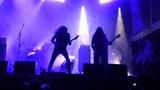 Marduk Live at Brutal Assault 2018