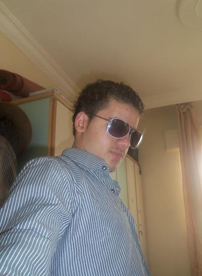 Mohammad Ajlouni, 30 августа 1996, Москва, id198151652