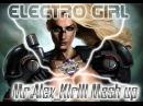 Bingo Players feat.DVJ BAZUKA - Electro Girl(Mr.Alex Kiril Mash up)