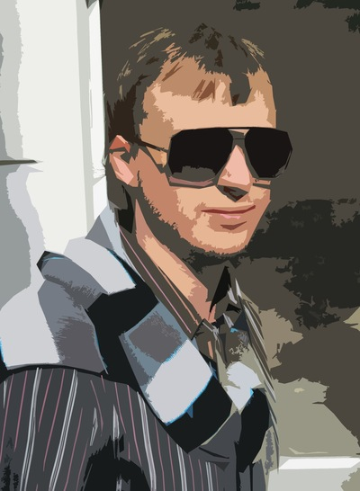 Роман Куклиновский, id178533610