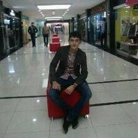 Bexruz Khamrayev, 17 ноября , Самара, id207291552